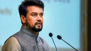 No Adverse Impact of Coronavirus on Indian Economy, Claims Mos Finance Anurag Thakur