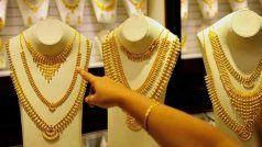 एक रिपोर्ट में दावा- भारत में 37 प्रतिशत महिलाएं कभी नहीं खरीद पातीं सोना, लेकिन...