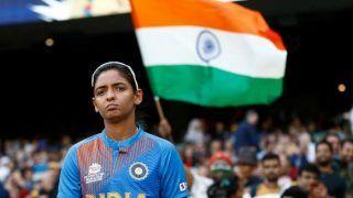 विश्व कप फाइनल में हार के बाद हरमनप्रीत कौर ने भारत में Women's IPL पर दिया जोर
