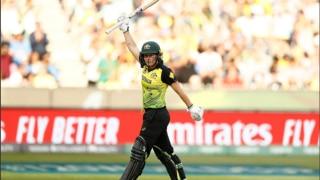 एलीसा हेली ने जड़ा ICC फाइनल का सबसे तेज अर्धशतक; तोड़ा हार्दिक पांड्या का रिकॉर्ड