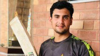 कोहली से तुलना पर भड़का पाकिस्तानी बल्लेबाज, बोला- विराट के पास नहीं हैं वो...