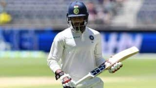 Hanuma vihari is using lockdown break to prepare for australia tour 3984533