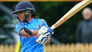 Shantha rangaswamy time has come for harmanpreet kaur to take a call on her captaincy 3965149