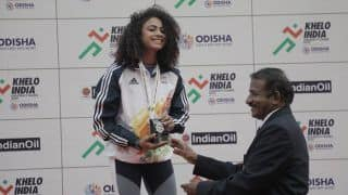 It's in The Genes: Khelo India Games Double Gold Medalist Harmilan Follows Into The Footsteps of Parents