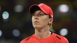 इंग्लैंड की कप्तान ने कहा- अगर बारिश से रद्द होते हैं मैच तो ये टूर्नामेंट के लिए शर्मनाक बात