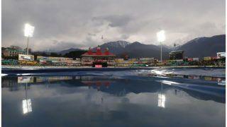 INDvSA 1st ODI: बारिश की भेंट चढ़ा भारत-साउथ अफ्रीका पहला वनडे