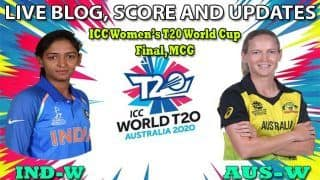 Match Highlights, India-W vs Australia-W, Final, ICC Women's T20 World Cup: Australia Crush India By 85 Runs to Lift 5th T20 World Cup