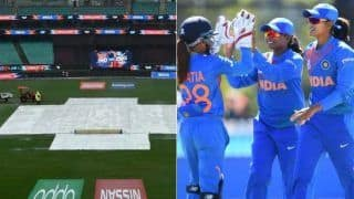 Icc womens cricket world cup 2021 full match schedule reserve day allotted for knockout matches 3967241