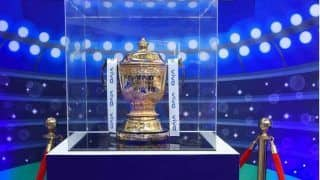 Will Decide Future Action on IPL in Interest of Public Health: BCCI