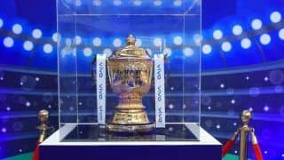 Stakeholders Eyeing September-November Window to Conduct IPL 2020: Reports