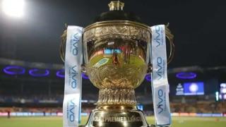विदेश मंत्रालय की IPL का आयोजन नहीं करवाने की सलाह, गेंद अब आयोजकों के पाले में