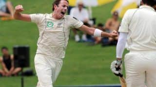COVID-19 Pandemic: Former New Zealand Pacer Iain O'Brien Stranded in Country, Fearing For Wife's Health