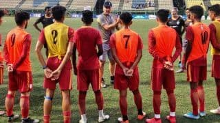 India Football Coach Igor Stimac Not Happy With Number of Foreign Players in ISL, I-League, Says 'We'll Never Find Replacement For Sunil Chhetri Like This'