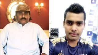 Javed Miandad Slams Umar Akmal For Behavioral Issues, Asks Him Not to Damage Pakistan's Name | WATCH VIDEO