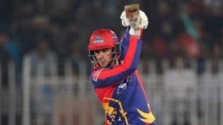 Alex Hales: Quality of Pace Bowling in PSL Better Than IPL