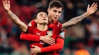 Dream11 Team LEV vs UNN German DFB Pokal 2019-20 - Football Prediction Tips For Today's Match Bayer Leverkusen vs FC Union Berlin at Bay Arena, Germany at 11:00 PAM IST