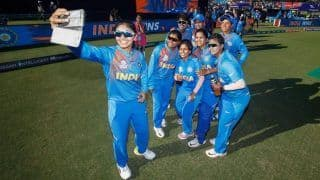 ICC Women's T20 World Cup: Mithali Raj, Jhulan Goswami React After Harmanpreet Kaur-Led India Make Finals After Washout