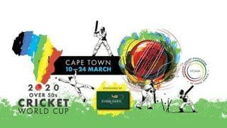 SA-50 vs ENG-50 Dream11 Team Prediction, Over-50s Cricket World Cup 2020, Match 12, Division B: Captain And Vice-Captain, Fantasy Cricket Tips South Africa Over-50s vs England Over-50s at Jacques Kallis Oval, Wynberg Boys High School in Cape Town 1:45 PM IST