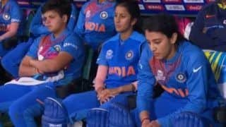 After Smriti Mandhana's Apology, Jemimah Rodrigues Expresses Disappointment Over Final Defeat | WATCH VIDEO
