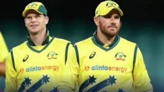 Mitchell Marsh, David Warner Star as Australia Beat New Zealand by 71 Runs in 1st ODI at Empty SCG