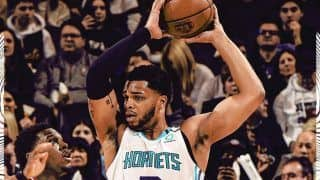 Dream11 Team Prediction Basketball Charlotte Hornets Vs Milwaukee Bucks, CHA vs MIL NBA 2019-20 – Basketball Prediction Tips For Today's Basketball Match at Spectrum Centre 1:00 AM IST