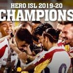 ATK Win Record Third ISL Title, Beat Chennaiyin 3-1 in Final