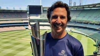 Cannot Compare Kohli And Rohit: Brad Hogg