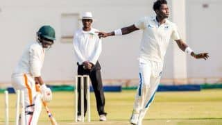 Zimbabwe Suspends All Forms of Cricket Following COVID-19 Pandemic