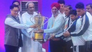 Khelo India University Games: Panjab University Take The Crown in Inaugural Edition