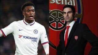 Coronavirus Pandemic: From Mikel Arteta to Callum Hudson-Odo, More Than 30 Footballers Test Positive For Deadly Virus