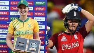 ICC Women's T20 World Cup 2020: South Africa, England Join India in Semi-Finals