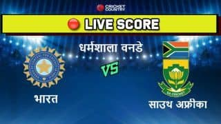India vs south africa 1st odi live steaming when and where to watch dharamsala odi