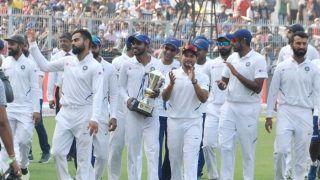 भारत-बांग्लादेश के पहले Day-Night टेस्ट मैच को मिले रिकॉर्ड दर्शक, आंकड़े जारी