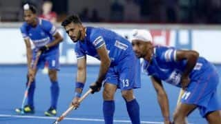 प्रैक्टिस के बाद भारतीय हॉकी खिलाड़ियों को नहीं है बाहर जाने की इजाजत, जानिए किस तरह से बिता रहे समय