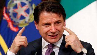 इटली के प्रधानमंत्री का देश की जनता को संदेश- नागरिक बहुत लंबे लॉकडाउन के लिए तैयार रहें