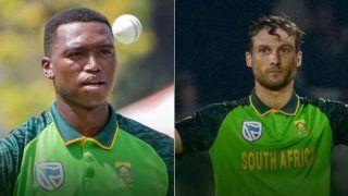 SA vs AUS: मलान के शतक, लुंगी की करियर बेस्ट गेंदबाजी से जीता अफ्रीका, बनाई 2-0 की अजेय बढ़त