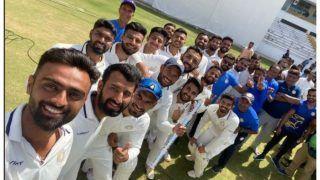 रणजी ट्रॉफी में गेंदबाजों का रहा जलवा, जयदेेेेव उनादकट रहे अव्वल