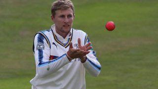 Fist Bump Over Handshakes For England Cricketers Amidst Coronavirus Breakout