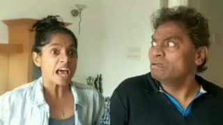 Johny Lever Makes His TikTok Debut With Daughter Jamie Lever And it Will Make You go ROFL | Watch