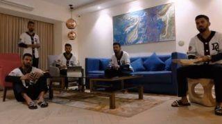 KL Rahul घर बैठे-बैठे हो गए हैं बोर ! VIDEO शेयर कर बताया दिन भर कैसे होता है टाइम पास