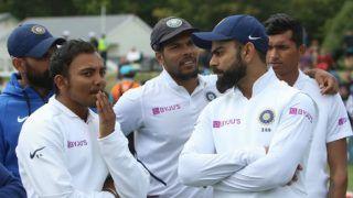 न्यूजीलैंड में हारकर दिग्गजों के निशाने पर आई टीम इंडिया; पूर्व बल्लेबाज ने कहा....