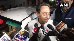 कमलनाथ का बड़ा आरोप, 'BJP को चुनाव परिणाम पता है इसलिए अभी से ही वह...'