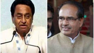 'Feudal Mindset': MP CM Shivraj Singh Lashes Out at Kamal Nath For Calling BJP Leader Imarti Devi 'Item'