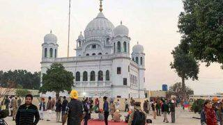 First Anniversary of Kartarpur Corridor Opening Celebrated by Sikhs in Pakistan