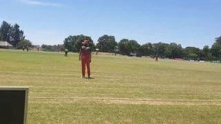 MWR vs TAN Dream11 Team Prediction, Tanzania tour of Zimbabwe, 3rd T20: Captain And Vice-Captain, Fantasy Cricket Tips Mid West Rhinos vs Tanzania at Kwekwe Sports Club 5:30 PM IST
