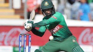 बांग्लादेश ने दर्ज की वनडे इतिहास की सबसे बड़ी जीत