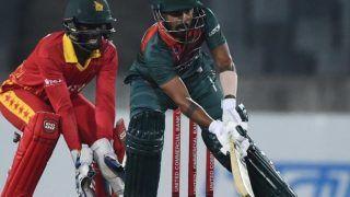 BAN vs ZIM, 1st T20I: सौम्स सरकार, लिटन दास के शानदार प्रदर्शन से बांग्लादेश ने जीता पहला मुकाबला