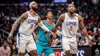 Dream11 Team Prediction Basketball Houston Rockets vs LA Clippers, HOU vs LAC NBA 2019-20 – Basketball Prediction Tips For Today's Basketball Match at Toyota Center, Texas 6.30 AM IST