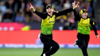 विश्व कप फाइनल में जीत पर ऑस्ट्रेलियाई कप्तान ने कहा- भारत के खिलाफ तेजी से रणनीति बदलनी पड़ी