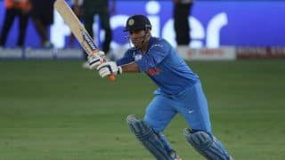 Will Dhoni Play World T20 in Australia? Hogg Answers